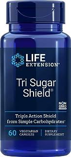 Life Extension Tri Sugar Shield, 60 Vegetarian Capsules