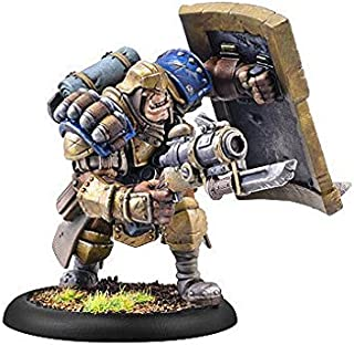 Privateer Press War Machine Cygnar Trench Buster Kit