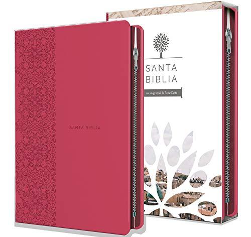 Santa Biblia Rvr 1960 Tamano
