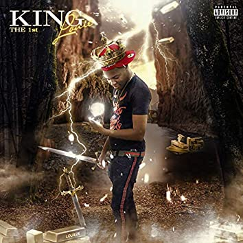 King Louie The 1st