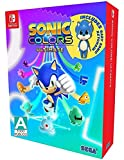 Sonic Colors Ultimate: Launch Edition - Nintendo Switch