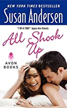 [(All Shook up)] [ By (author) Susan Andersen ] [October, 2013]