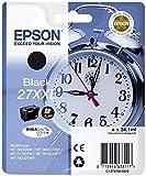 Epson C13T27914022 - 27XXL - Cartucho de tinta compatible con la impresora Epson Workforce XXL Negro