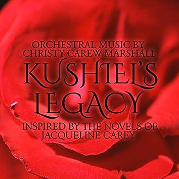 Kushiel's Legacy