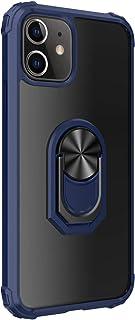 Funda para iPhone 12 de 6,1 pulgadas, compatible con iPhone 12 de 6,1 pulgadas, resistente a los golpes, de silicona, con ...