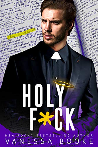 HOLY F*CK (ABCs of Love Book 1) by [Vanessa Booke]