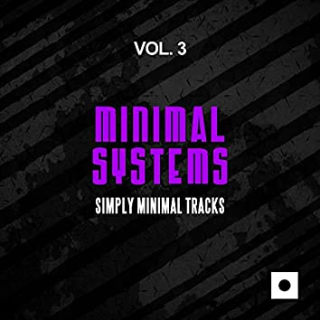 Minimal Systems, Vol. 3 (Simply Minimal Tracks)