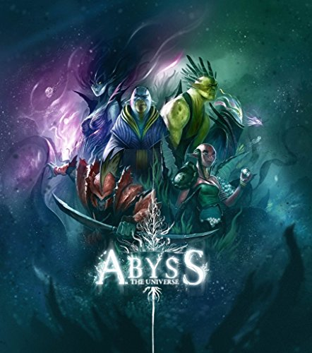 Abyss: Art Book