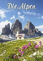 Die Alpen 2021