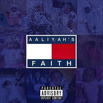 Aaliyah's Faith