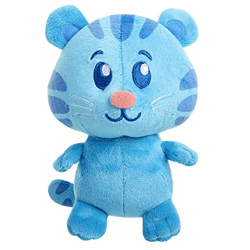 Daniel Tiger's Neighborhood Stuffed Animals & Plush Toys - Best Reviews Tips