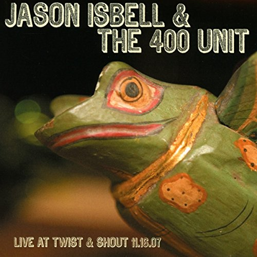 5 best jason isbell live from the ryman cd for 2020