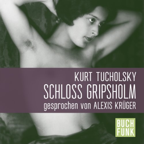 Schloss Gripsholm audiobook cover art