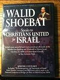 Walid Shoebat Speaks to Christians United for Israel