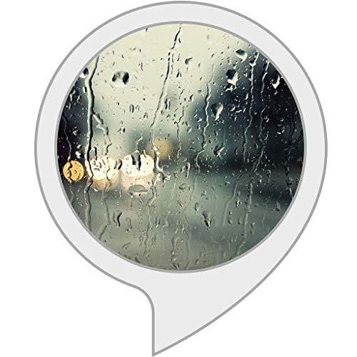 Sonidos de Lluvia para Echo Show, Echo Spot