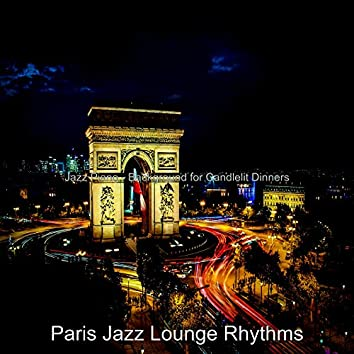 Jazz Piano - Background for Candlelit Dinners