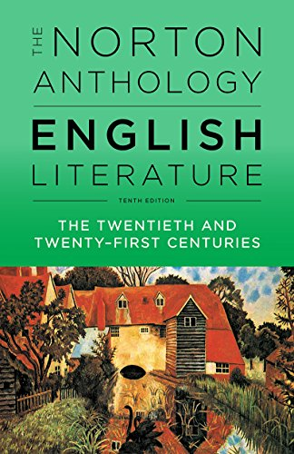 Compare Textbook Prices for The Norton Anthology of English Literature Tenth Edition ISBN 9780393603071 by Greenblatt, Stephen