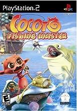 Cocoto Fishing Master - PlayStation 2