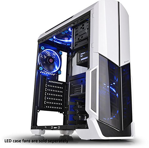 Build My PC, PC Builder, Thermaltake CA-1D9-00M6WN-00