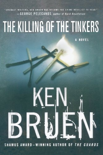 Killing Of The Tinkers (St. Martin's Minotaur)