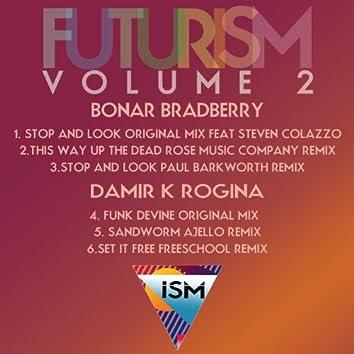Futurism Volume 2