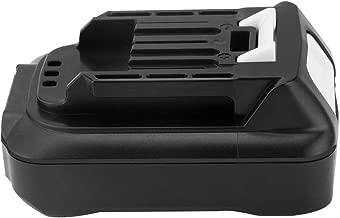 Joiry 12V 2500mAh Li-ion Replacement Batería para Makita BL1041B BL1021B Compatible con 12V max CXT Tool Series CT226 SH02R1 DT03R1 RJ03R1 CT226RX FD05R1 FD06R1 DT03R1