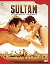 Sultan (2016) Salman Khan /Anushka Sharma Official Single-Disc Audio CD by Salman Khan
