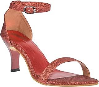SHOFIEE Womens Party WEAR & Casual WEAR Heels