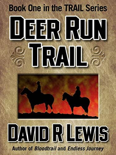 Deer Run Trail the Trail series Book 1 product image