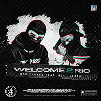 Welcome 2 Rio