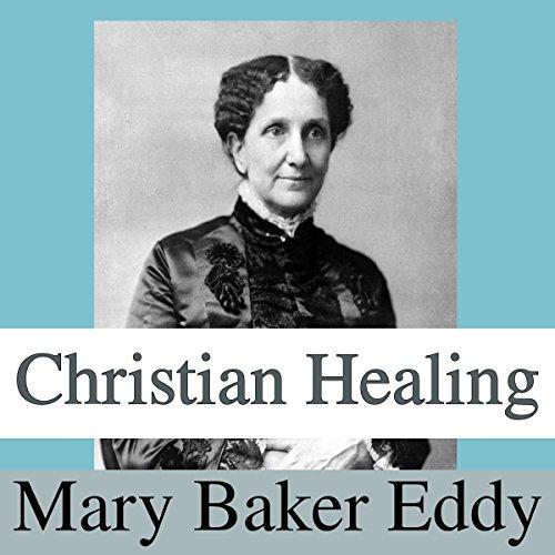 Christian Healing cover art