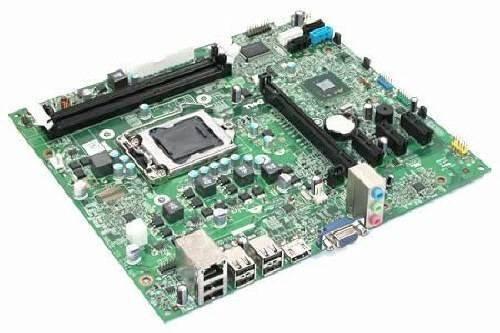 Dell 42P49 OptiPlex 3010 SDT MT MIH61R Motherboard (Renewed)