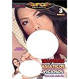 Travestis Asiaticos Viciosos (Darren Morgan - Especial Travestis - IFG Travestis) [DVD]