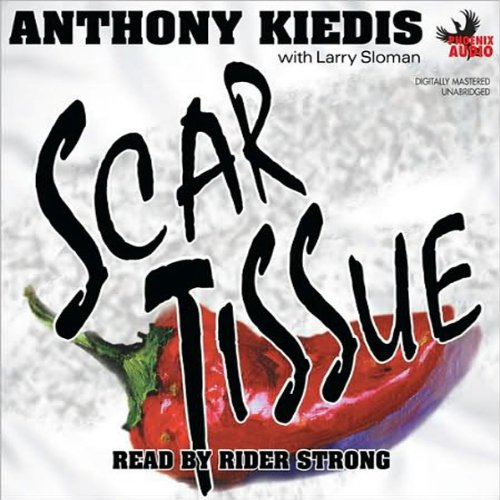 Scar Tissue                   Auteur(s):                                                                                                                                 Anthony Kiedis,                                                                                        Larry Sloman                               Narrateur(s):                                                                                                                                 Rider Strong                      Durée: 14 h et 51 min     58 évaluations     Au global 4,5