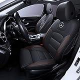 Compatible con cojín para asiento de automóvil Mercedes-Benz SLS-AMG, almohadillas interiores para automóvil con todo incluido, alfombrilla para asiento de automóvil GM para cuatro estaciones