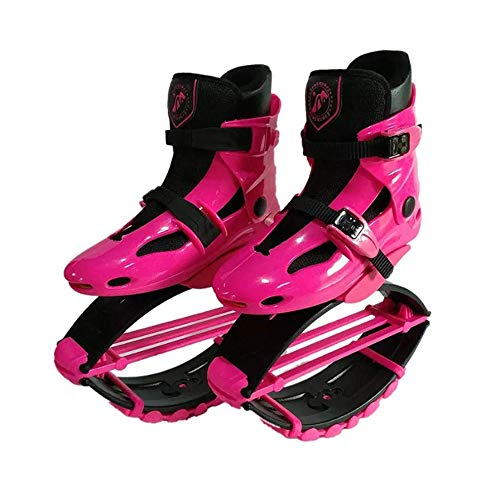 Smx Young/Youth Jumps Girls Zapatos de Fitness Botas de Grav