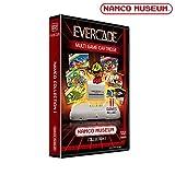 Cartucho Evercade Namco 1
