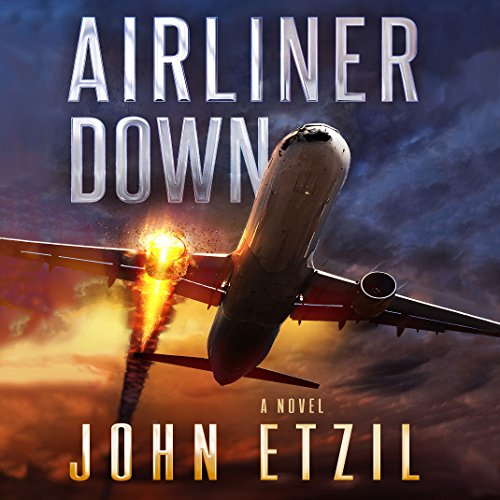 Airliner Down cover art