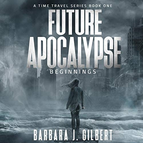 Future Apocalypse: Beginnings cover art