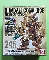 ガンダム コンバージ GOLD EDITION [246:シャイニングガンダム(スーパーモード)] 明鏡止水 ゴールドエディション 未開封