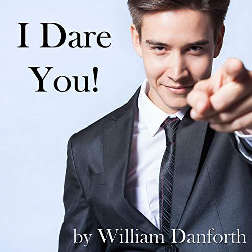 I Dare You! audiobook cover art