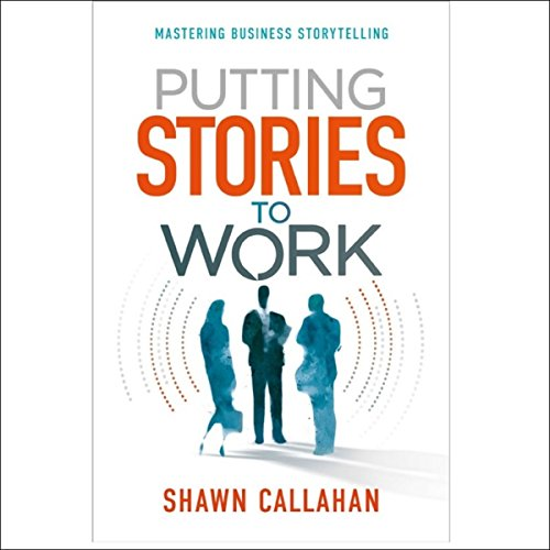 Putting Stories to Work cover art