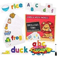 EHO Sight Words Flash Cards Kindergarten Graduation Educational Toys