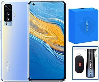 vivo X50 Dual SIM Frost Blue 8GB RAM 128GB 5G