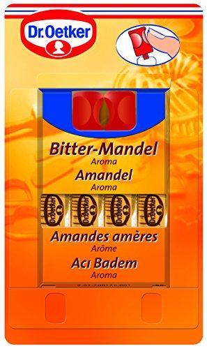 Dr. Oetker Backaroma Bittermandel, 16er Pack (16 x 4 Stück)