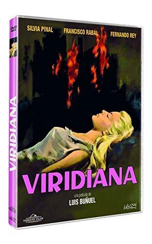 Viridiana - Luis Buñuel - Region 2