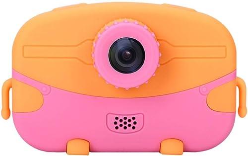 tienda de ventas outlet Ypyrhh cámara Digital de Juguete Juguete Juguete para Niños, cámara HD 1080P HD, Regaños de cumpleaños de Navidad para Niños  compras en linea