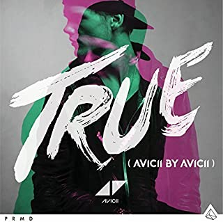 True: Avicii By Avicii by Avicii (2014-04-08)