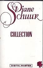 DIANE SCHUUR: Collection Cassette Tape