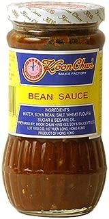 Koon Chun Bean Sauce, 13-Ounce Jars (Pack of 3)